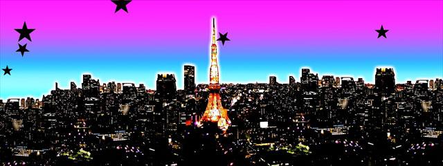 THS APRILS in Tokyo